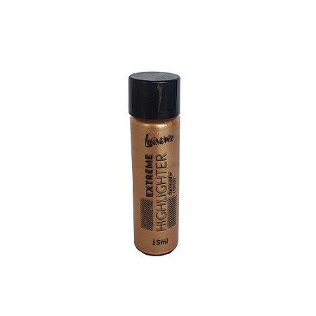 Iluminador Liquido Luisance Dourado Cor-A Cód.L9019