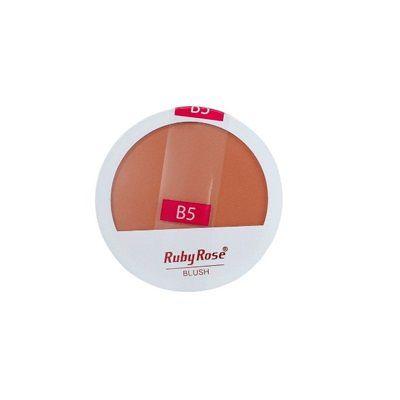 Blush Terracota Ruby Rose Cor B5 Cód.HB-6104