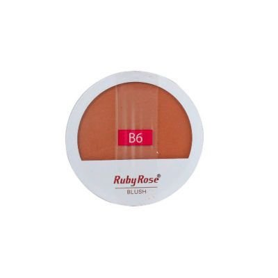 BLUSH BRONZE - RUBY ROSE  HB-6104 COR B6