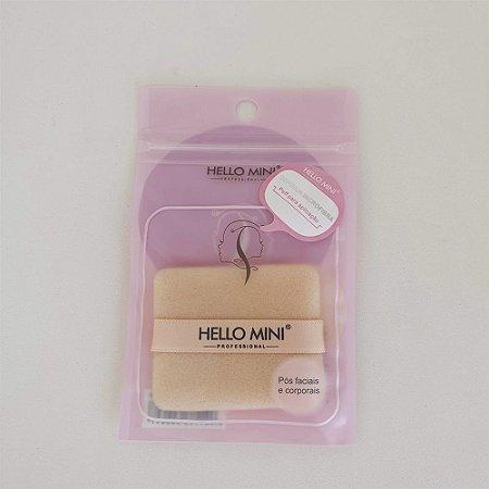 Esponja Microfibra Para Pó Hello Mini FP 265