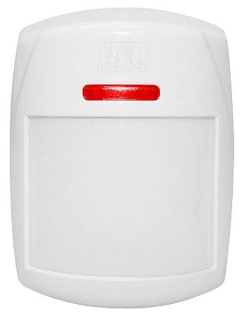 Sensor De Presença Infra Pet 20kg Para Alarme Ir Pet 500 Jfl