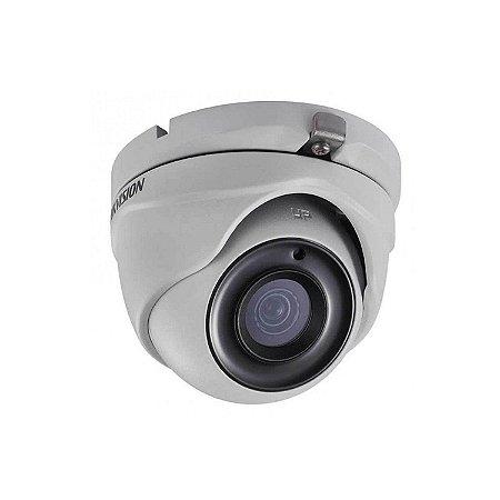 Camera Dome Hikvision Ds-2ce56d8t-itmf 2.8mm 1080p 4 em 1