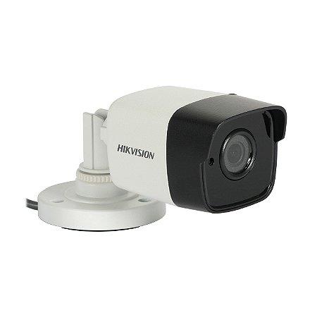 Camera Bullet IP 3MP Poe 2.8mm DS-2CD1031-I Hikvision