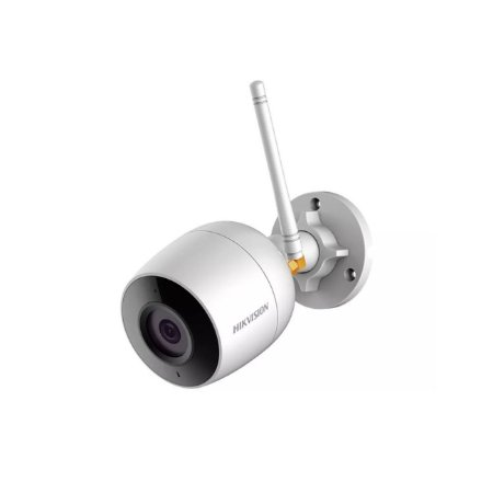 Camera Bullet HikHome Wifi DS-2CD2023G0D-IW2 2,8mm Hikvision