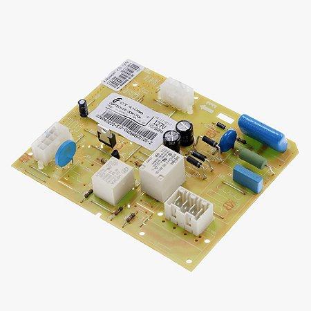 Controle Eletrônico 127V Brastemp - 326063223