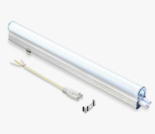 Lâmpada Tubular T8 LED 120CM Branco Elgin