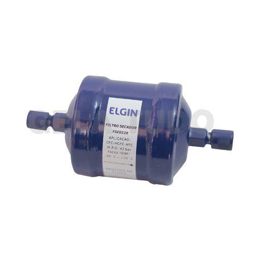 Filtro Secador 032 1/4 Rosca HLK-032 Elgin