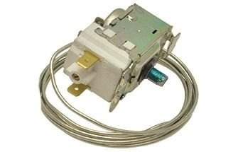 Termostato Robertshaw Para Freezer Rc55001-2