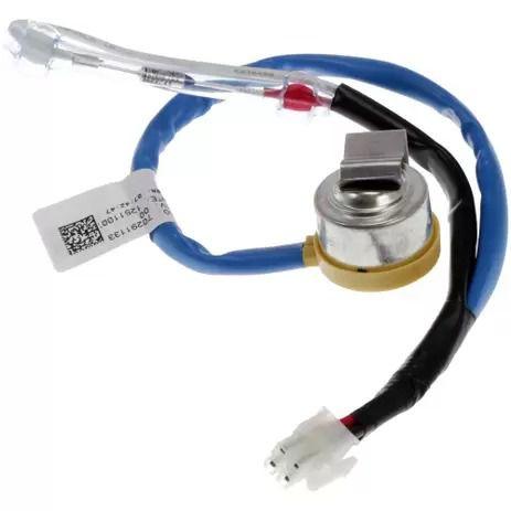 Rede Bimetálico Fusível Original Electrolux DF36 - 70291133/ 41012602