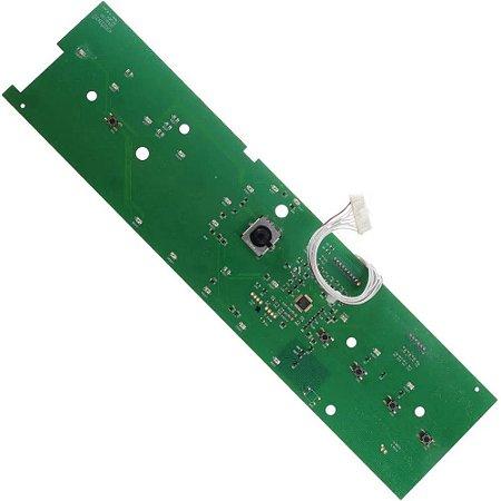 Placa Interface Bivolt Emicol Compatível Lavadora Brastemp BWL11 - Emicol