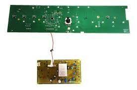 Placa Potência E Interface Lavadora Bwl11 Bivolt  Emicol