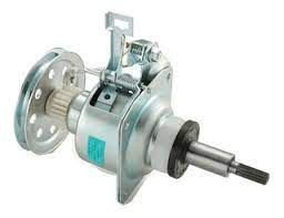 Transmissão compatível Lavadora Electrolux LTD09 LTE08 LTE07 Emicol