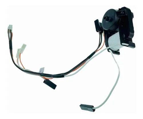 Motor Ventilador Electrolux 110v Rede Elétrica Original 64502018