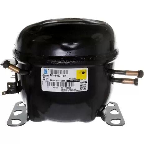 Compressor 1/3 220V R134 Tecumseh - TCW410Y-ES8E