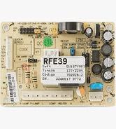 Placa Potência Original Electrolux RFE39 Original- 70202612