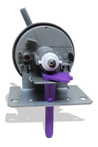 Pressostato 4 Niveis Lavadora Electrolux Lte09 Lf80 64786935