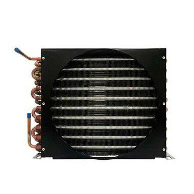 Condensador 7/8 HP P/1 Helice 254 mm Com Coifa