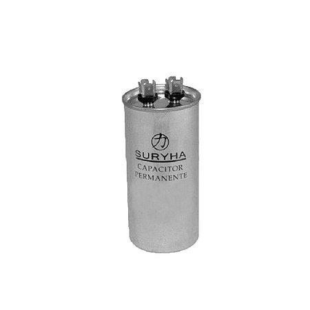 Capacitor Permanente Duplo 20 +5UF-380V +- 10%