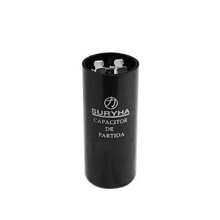 Capacitor De Partida 189-227 250V