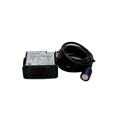 Controlador Temperatura e Umidade Full Gauge MT530E SUPER 110/220V Versao 4 sitrad