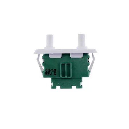 Interruptor de Porta Refrigerador Electrolux Bivolt Original 64484557
