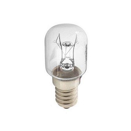 LAMPADA REFRIGERADOR/MICROONDAS 110V PEQUENA 15W TU22E14