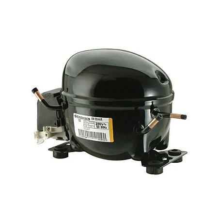 Compressor Embraco Blends 1/8 HP 220V 50-60HZ EMI 45ER