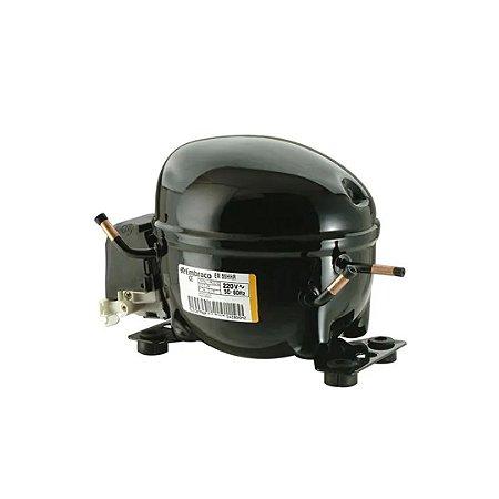 Compressor Embraco Blends 1/6 HP 220V 50-60HZ EMI 55ER