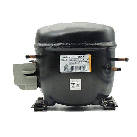 Compressor Embraco Blends 1/4+ HP 110V 60HZ FFUS 80AK