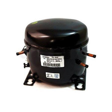 Compressor Embraco Blends 1/3 HP 110V 60HZ FFU 100AK