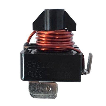 Rele Klixon 1/5 e 1/3 HP 110V