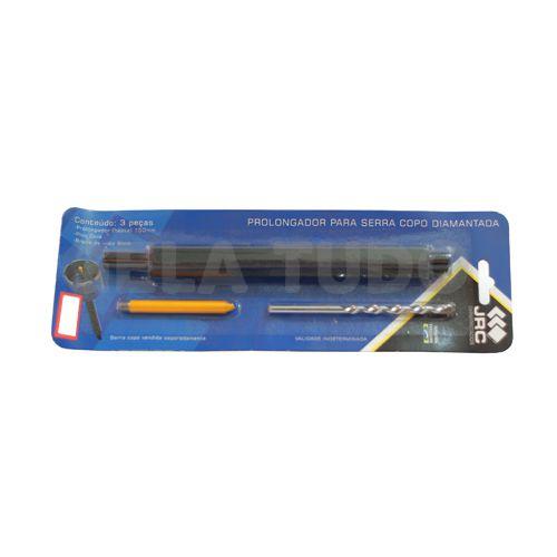 Prolongador Serra Copo 150mm