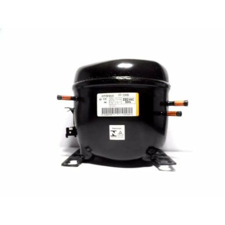 Compressor Embraco 1/3+ HP FFI12HBX R134A  220V 60HZ