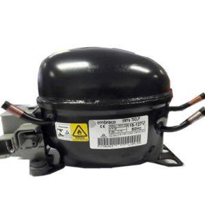 Compressor Embraco 1/5HP 110V R600 60HZ S/RESF  EMYE70CLP
