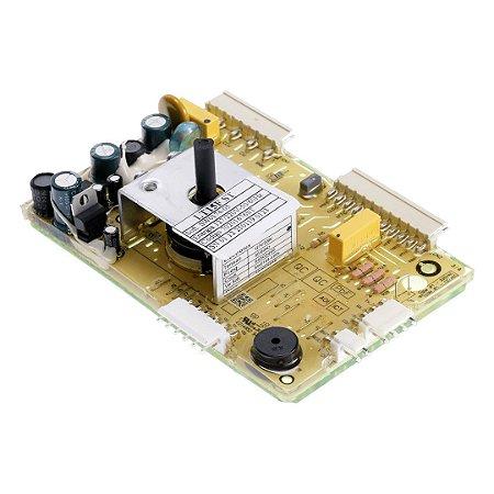PLACA POTENCIA ELECTROLUX LT15F BIVOLT  ORIGINAL 70201676