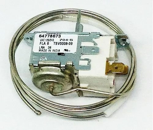 TERMOSTATO ELECTROLUX RE29 TSV0008-09