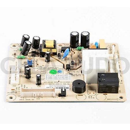 Placa Potência Geladeira Electrolux Df51 Df52 Original - 64502201