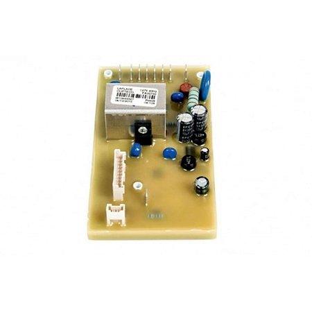 Placa Potência Lavadora Consul CWL10B/BWL/BWB11 127 Volts - W10446927