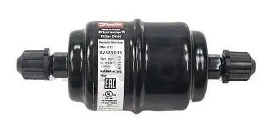 Filtro Secador Danfoss 023Z5035 DML 032R 1/4R