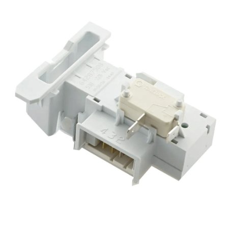 Dispositivo Trava Tampa Lavadora Electrolux LT12F LT15F LTE09 Original