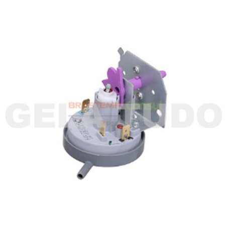 Pressostato Bivolt para Máquina de Lavar Consul W10721910