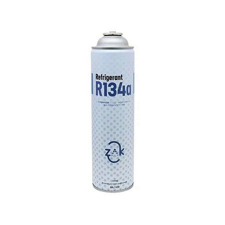 Gas R134A (LATA) 600G Zak