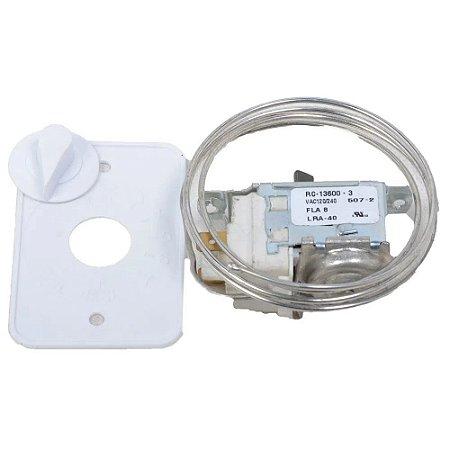 Termostato para Balcão Frigorífico Universal RC13600-3P