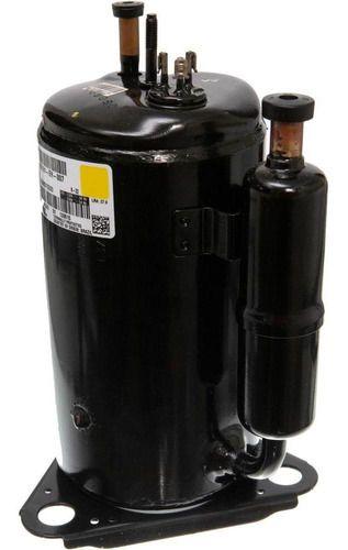 Compressor Rotativo Tecumseh 1.1/4HP R22 220v (RGA5512EXD) - 12.000 BTU'S