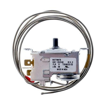 TERMOSTATO REFRIGERADOR ELECTROLUX TSV9003-09 DC38 ORIGINAL 64778675