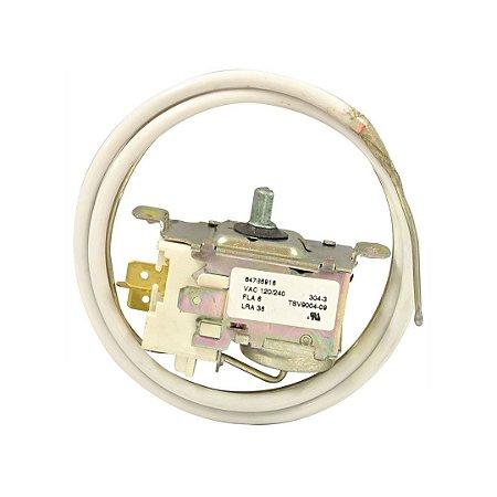 Termostato Geladeira Electrolux Original - TSV9004-09 - 64786916