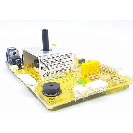 Placa Eletrônica Electrolux Lavadora Bivolt Original A99035102