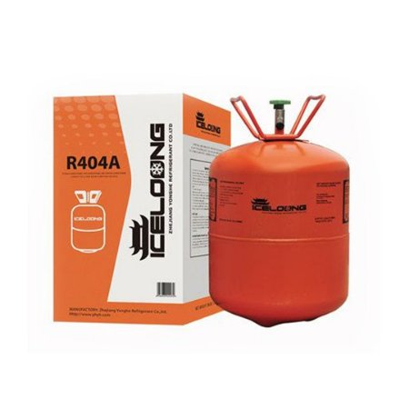 Gás Refrigerante R404a - Botija de 10,9 Kg