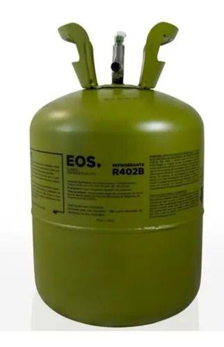 Gas R402B Dac 11.8 Kg ONU 3163 Verde Musgo