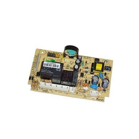 Placa de Potência Geladeira Electrolux DF62/80/DWN51/DWX51/DF80X Bivolt Original - 64800637